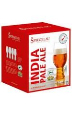 4 Verres Bière IPA Spiegelau