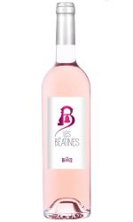 Les Béatines rosé 2012