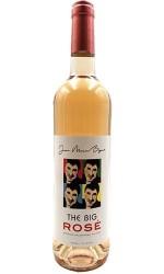 Jean Marie Bigard - The big Rosé  75cl