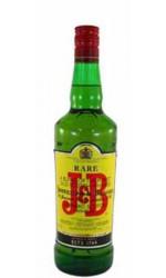J&B Rare Blended 70 cl