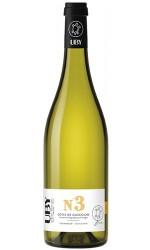UBY N°3 -  Colombard -  Sauvignon Blanc 2020