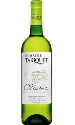 Classic blanc 2019 - Domaine du Tariquet