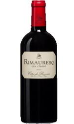 Magnum Rimauresq : Classique rouge 2015