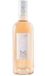 MAGNUM Bagrau : Cuvée Jovic rosé 2015