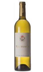 Château Vignelaure blanc 2017