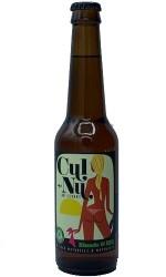 Bière Cul Nul au Levant BIO 33cl 5.2%