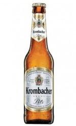 Krombacher pils 4.8° 33cl