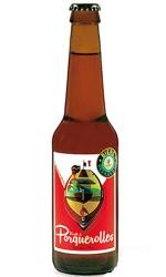 Bière IPA Porquerolles 5.6° 33cl