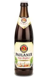 Paulaner Hefe Weissbier 5.5% 50cl