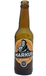Markus Blonde 33cl