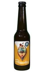 Bière blonde Porquerolles 5° 33cl