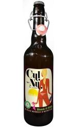 Bière Cul Nul au Levant BIO 75cl 5.2%