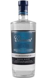 Rhum CLEMENT CANNE BLEUE 70cl - 50°