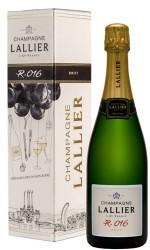 Champagne Lallier Cuvée R.16