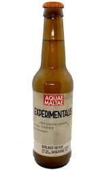 Aquae Maltae BERLINER WEISS MANDARINE 33cl