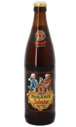 Paulaner Salvator 5.5% 50cl