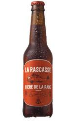 Bière Ambrée La Rascasse 33 cl