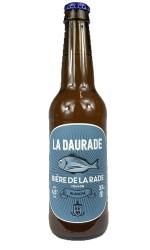 Bière blanche La Daurade 33 cl