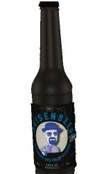 Bière HEISENBEER DOUBLE IPA33cl