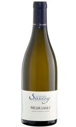Magnum Meursault blanc Domaine Serrigny -  2017