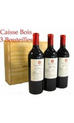 G. Bertrand Coffret Forge Hospitalitas Viala Rouge 3X75cl