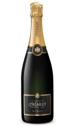 Mailly : Champagne Brut Grand Cru