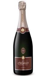 Mailly : Champagne millésimé Brut 2006 Grand Cru