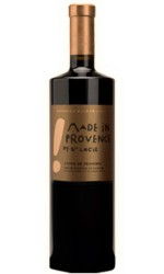 Made in Provence Premium rouge 2011