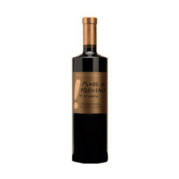Made in Provence Premium rouge 2014