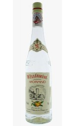 Williamine Suisse L.Morand Poire 70cl.