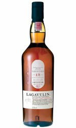 Lagavulin 12 ans natural cask 56.1°