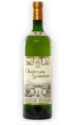Magnum Château Simone blanc 2010
