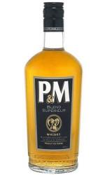 Whisky P&M Blend - Corse