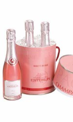 Coffret Tri Pack rosé -  Esterlin champagne