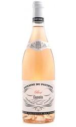 Domaine Paternel rosé 2012