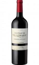 Château de Villamajou rouge - grand vin 75cl