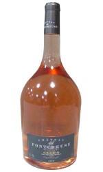 Magnum Château de Fontcreuse rosé 2012