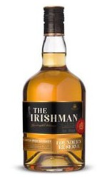 Whisky The Irishman Founder's Reserve 40°