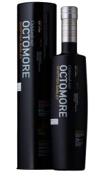 Bruichladdich Octomore 5 ans Islay 57°ppm 167