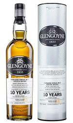 Glengoyne 10 ans single malt 40°70 cl