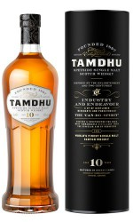 Tamdhu 10 ans single malt 43°70 cl