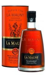 Rhum agricole La Mauny VSOP