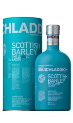 Bruichladdich Scottish Barley 50° 70 Cl