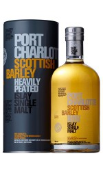 Bruichladdich Port Charlotte Scottish Barley 50° 70Cl