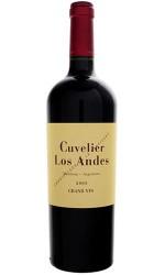 Cuvelier Los Andes Coleccion 2010