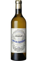 Magnum Domaine Estoublon blanc 2011