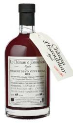 Estoublon Bouteille Apothicaire Vinaigre 50 Cl