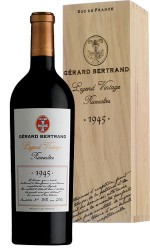 Gérard Bertrand Legend Vintage Rivesaltes 1945