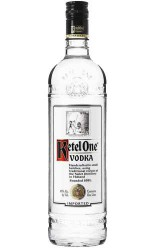 Vodka Ketel One 40°70cl