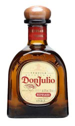 Tequila Don Julio Reposado 38°70cl